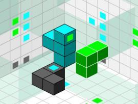 Torvi Cube T