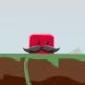 Crimson andStache