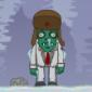Zombie Exterminator — Level Pack