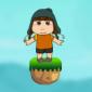 Peculiar Kin— HuGo High Jump