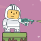 Spaceman vsMonsters