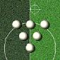 Snooker‑Soccer