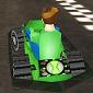 Ben10 Kart 3D
