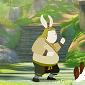 Kung‑fu Rabbit