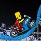 Bart NewYear Bike
