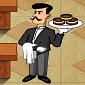 Cafe «Sliding Plates»