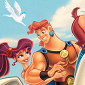 Hercules Hidden Objects