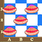 Checkers inthesea