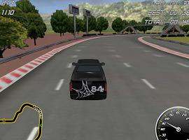 Pick UpTruck Racing