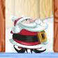 Santa Slice